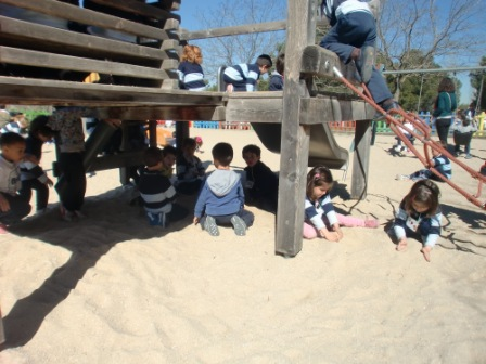 2017_04_04_Infantil 4 años en Arqueopinto 1 3