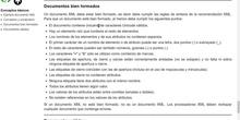 "XML Bien formado y Válido<span class=""educational"" title=""Contenido educativo""><span class=""sr-av""> - Contenido educativo</span></span>"