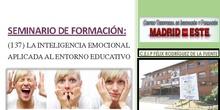 En busca del docente emocionalmente competente