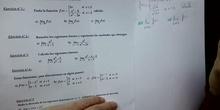 Corrección bach CCSS 1 límites y derivadas parte 1