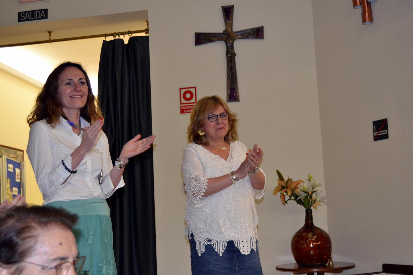 Visita de Luz Tello (DytectiveU) 49