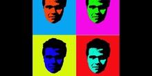 Warhol por los de 6º