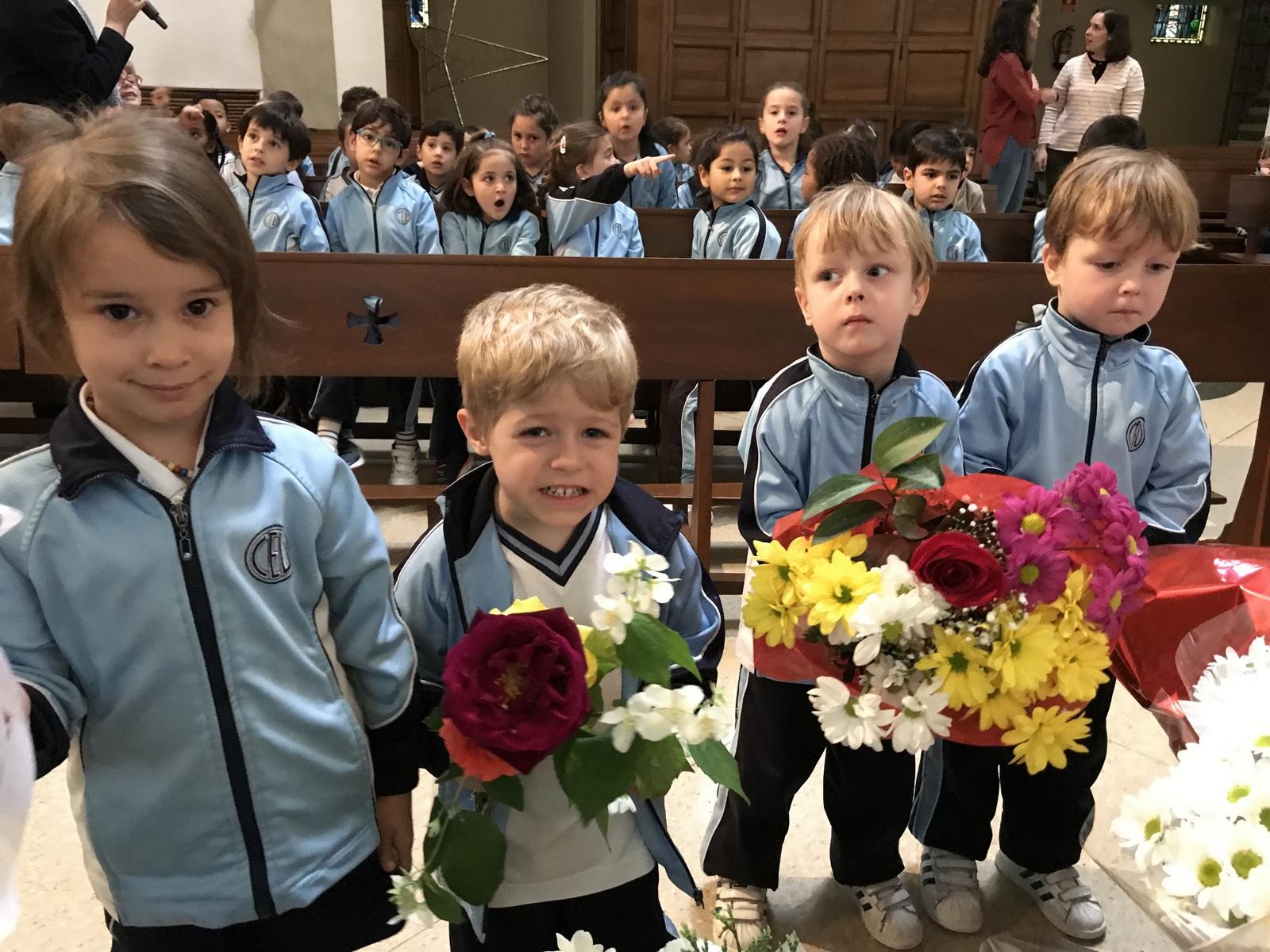 Flores a María - Educación Infantil 2 20