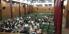Fase final del III Concurso de Oratoria en Primaria de la Comunidad de Madrid 2