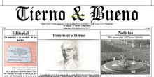 Periódico del Tierno Galván. Número V de enero de 2017