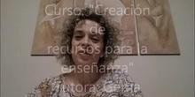 Vídeo presentación Gema