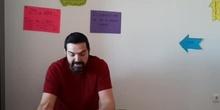 Vídeo Cuento EL CAMINO QUE NO LLEVABA A NINGUNA PARTE por Ceip Blas de Otero Segundo Tramo