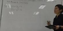 31 Ecuaciones y Sistemas de Ecuaciones