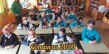 GOMIUVAS 2020