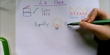 La Pepa, the first Spanish Constitution