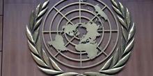 Emblema de la ONU