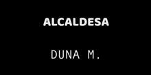 13-Alcaldesa Duna M. 2020