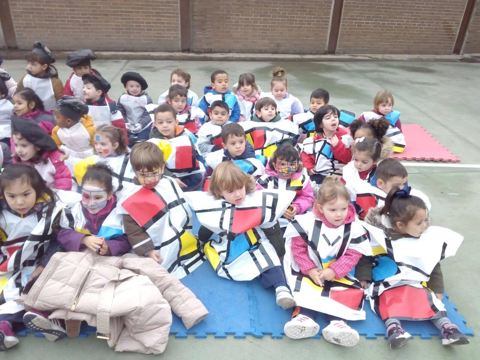 Carnaval 2017 Educación Infantil 5