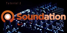Tutorial Soundation. Primeros pasos