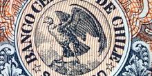 Emblema del Banco Central de Chile
