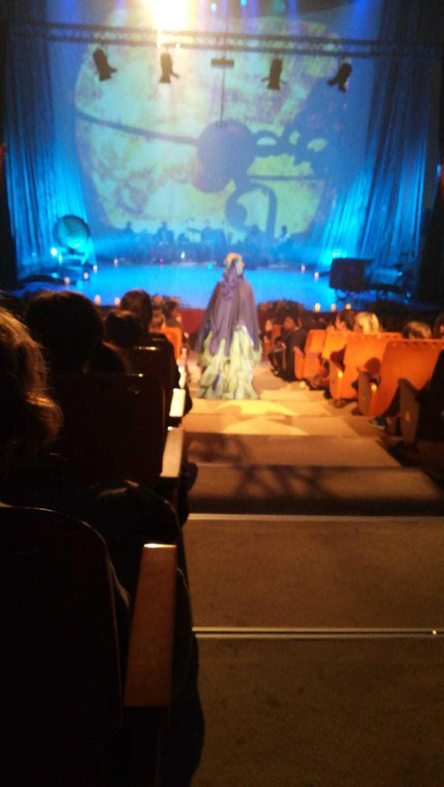 Klezmer teatro_CEIP FDLR_Las Rozas 2