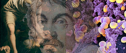 La muerte de Caravaggio