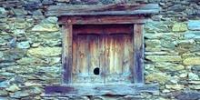 Ventanas rústicas, Principado de Asturias