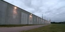 Criminal Justice - Pre-trial detention