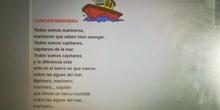 COMPRENSIÓN LECTORA 5 DE MAYO