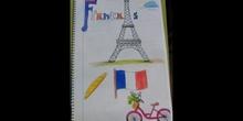 Cuderno de francés