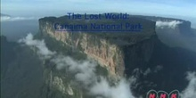 The Lost World: Canaima National Park in Venezuela: UNESCO Culture Sector