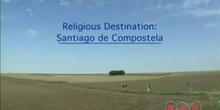 Religious Destination: Santiago de Compostela: UNESCO Culture Sector
