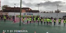 VI Carrera Solidaria