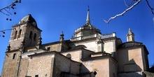 Iglesia de Santa María - Jerez de los Caballeros, Badajoz