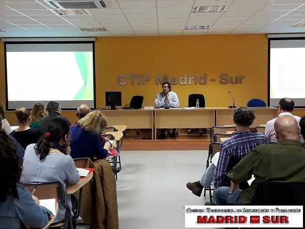 Ponencia de D. Uriel Macías Kapón