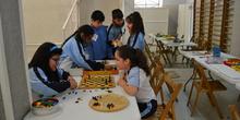 Jornadas Culturales 2018 Juegos 3º y 4º EP 33