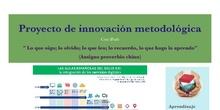 Información Proyecto de Innovación Tecnológica