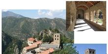 El arte románico y gótico