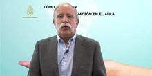Presentación Tutor Diego Ruiz Quejido, curso Cómo fomentar la innovación en el aula
