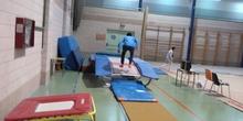 Gimnasia de trampolín 17