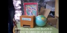 EL LIBRO DE LA SELVA (1ª PARTE)