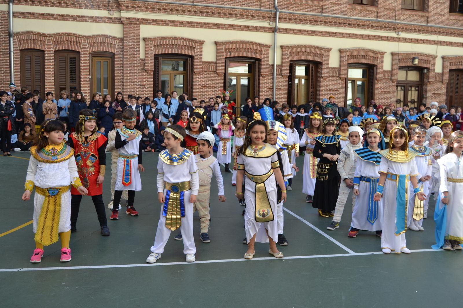 Jornadas Culturales y Depoortivas 2018 Bailes 2 14