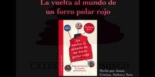 SECUNDARIA 3º - VUELTA MUNDO FORRO POLAR ROJO CAP. 8 - GEOGRAFÍA E HISTORIA