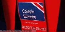 El bilingüismo contribuye a mejorar los resultados de los colegios en la prueba CDI