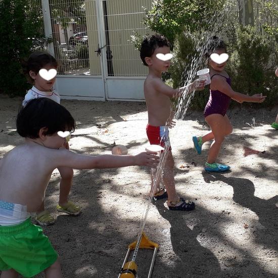 Fiesta del agua 3