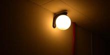 Iluminación lúgubre