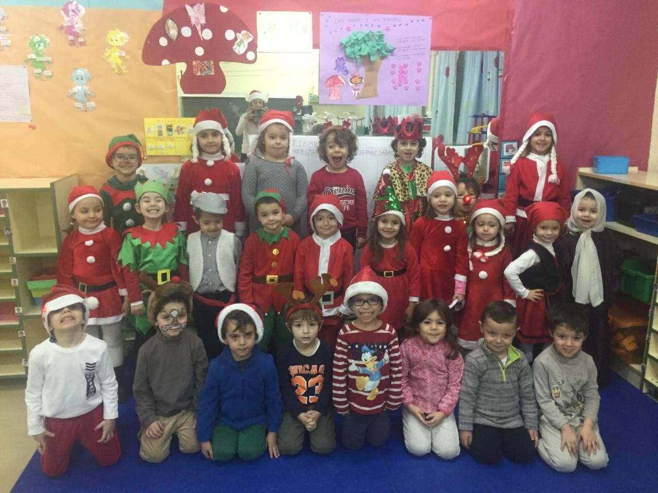 Fiesta navidad 8