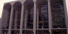 ópera, Nueva York, Estados Unidos