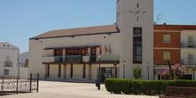 Ayuntamiento de Torres de la Alameda