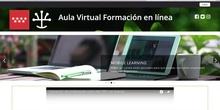 Tutorial sobre libro de calificaciones en el aula virtual del CRIF