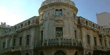 Sociedad General de Autores en Palacio Longoria, Madrid