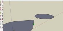 Crear una polea con correa en Sketchup