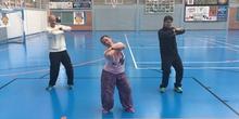 Coreografia Juegos educativos 4º,5º y 6º E.P.