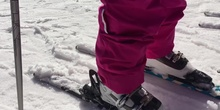 Ski Trip to Panticosa