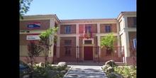Puertas abiertas en el CEIP San Pablo